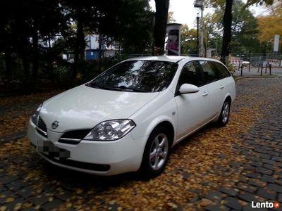 używany Nissan Primera P12