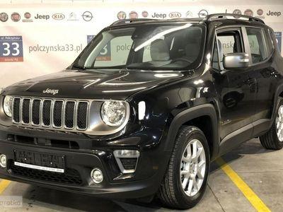 używany Jeep Renegade 1.3dm 150KM 2019r. 2km