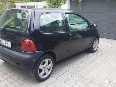 używany Renault Twingo 1.2 16V 2001
