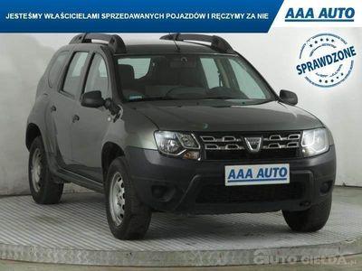 używany Dacia Duster DUSTER