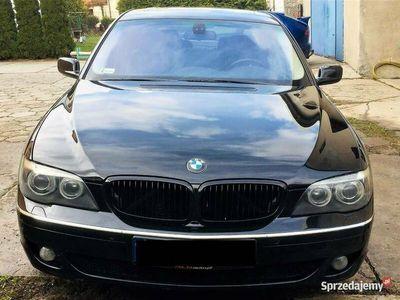 używany BMW 750 E65 i LIFT
