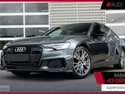 używany Audi A6 V (C8) 2.0 45 TFSI quattro (265KM) | S LINE + Business + Matrix LED + B&O