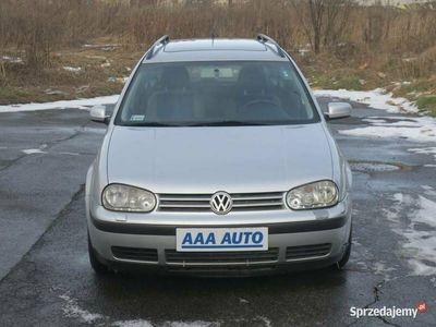używany VW Golf IV 1.9 TDI