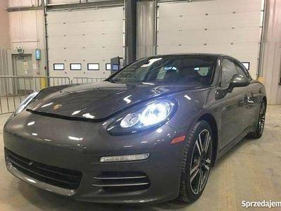 używany Porsche Panamera 4.0 550KM +48 782236023