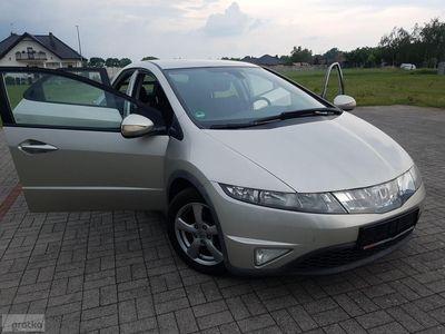 używany Honda Civic VIII 1.4 Base
