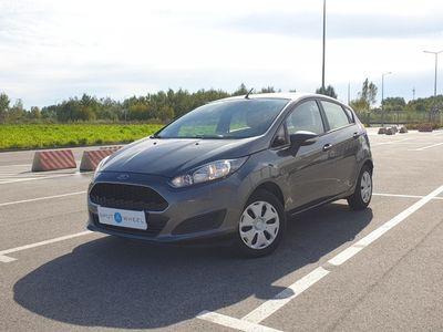 używany Ford Fiesta 1.25 82KM