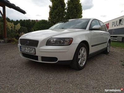 używany Volvo V50 2.0 136KM