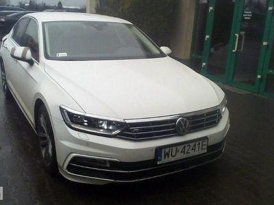 käytetty VW Passat B8