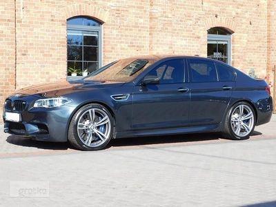 używany BMW M5 V (F10) 560KM Performance Bang&Olufsen