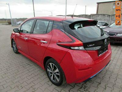 używany Nissan Leaf 0dm 150KM 2019r. 19 600km