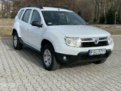 używany Dacia Duster I Zarejestrowany - benzyna - klimatyzacja