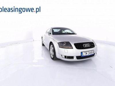 używany Audi TT 8N (1998-2006)