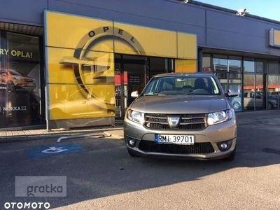 używany Dacia Logan II 1.2 75KM, 1 właściciel, bezwypadkowy!, Mielec