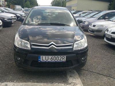 gebraucht Citroën C4 I