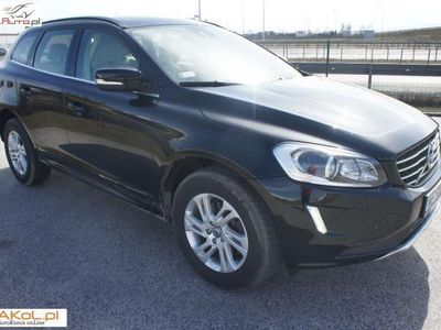 usata Volvo XC60 2.4dm3 163KM 2013r. 89 000km Salon Polska VAT Serwis