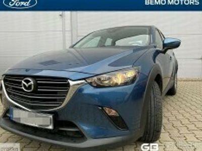 używany Mazda CX-3 !!! 2.0 SkyMotion 120 KM Gwarancja Salon PL FV 23% !!!