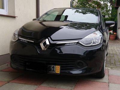 używany Renault Clio IV 1,2 benzyna