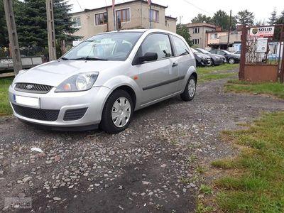 używany Ford Fiesta VI 1.3 Ambiente