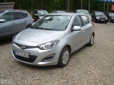 used Hyundai i20 II