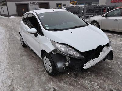 używany Ford Fiesta 1.4dm 70KM 2011r. 70 000km