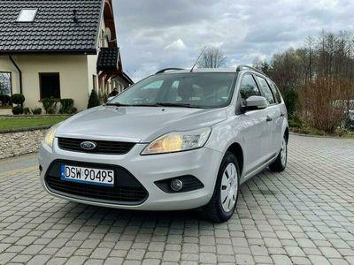 używany Ford Focus 1.6 TDCi / I-rej. 2011 r. / Salon PL I-właściciel