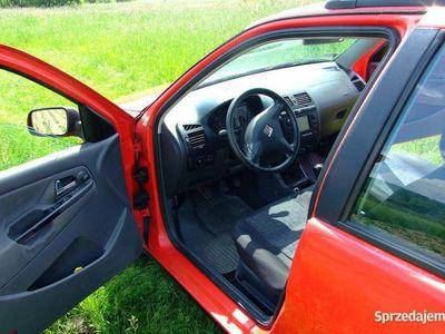 używany Seat Cordoba Vario 1,6 benzyna