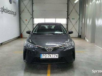 używany Toyota Corolla Corolla Brutto,1.6 Active Seria E16 (2012-)