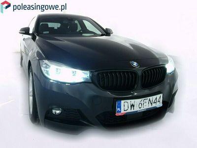 używany BMW 320 2dm 190KM 2019r. 40 418km