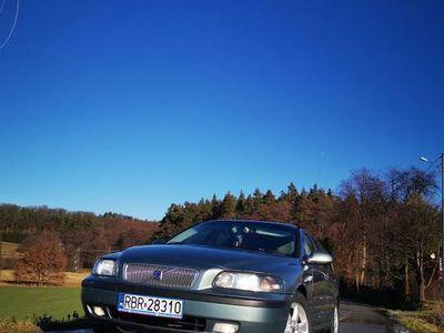 używany Volvo V70 2.4B+LPG 140 skóra Zamiana