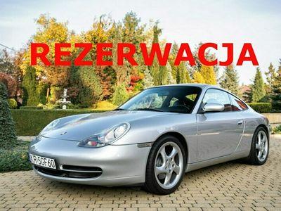 używany Porsche 911 3.4dm 300KM 2000r. 90 400km