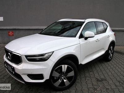 brugt Volvo XC40 D4 AWD First Edition Bezwypadkowy SalonPL FV23%