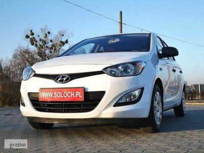 używany Hyundai i20 I FL 1.2 85KM -Serwis ASO -FILM VIDEO -Zobacz, Goczałkowice-Zdrój