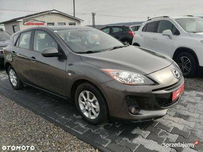 używany Mazda 3 Wersja1.6 Exclusive + EU5 - Opłacona