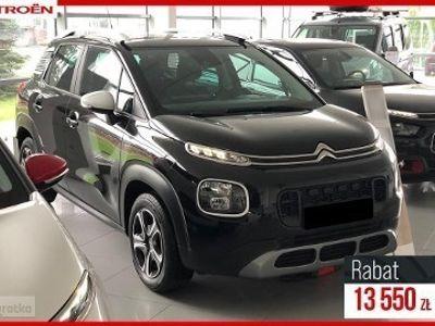 używany Citroën C3 Aircross C3 FEEL 1.2 PureTech 110KM 'FEEL'+Podgrzewane fotele+Czujni