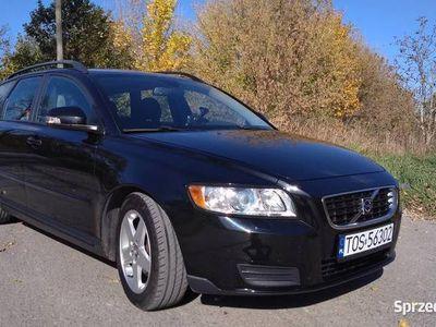 używany Volvo V50 eDrive Star/Stop 1.6HDI