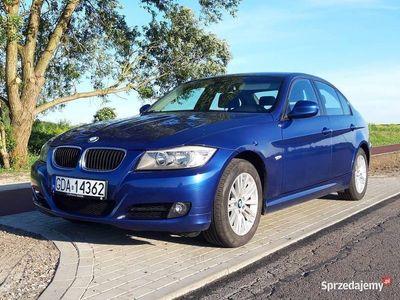używany BMW 316 d, stan bardzo dobry, pilnie