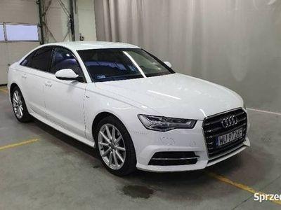 używany Audi A6  A6 [4G] 14-18,2.0 TFSI Quattro S tronic