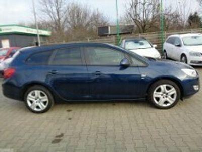 używany Opel Astra IV 1.4 Essentia