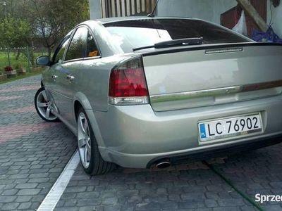 używany Opel Vectra GTS Vectra C!