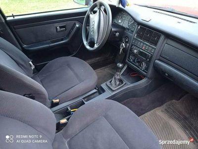 używany Audi 80 B4 1.9 TDI Okazja !!!