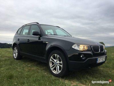 używany BMW X3 2.0 Diesel 150KM