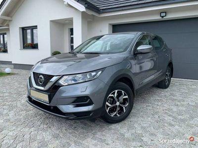 używany Nissan Qashqai STAN JAK NOWY! 11 TYS KM!!! II (2013-)