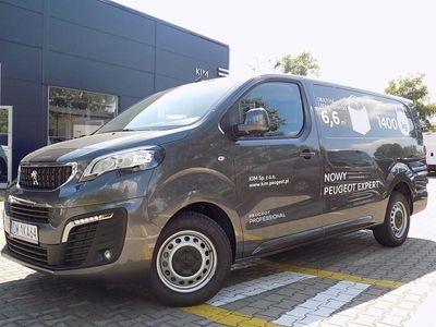 używany Peugeot Expert 2.0 BlueHDi Long 3,1t Premium