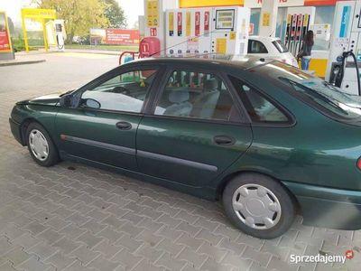 używany Renault Laguna 1.8 LPG