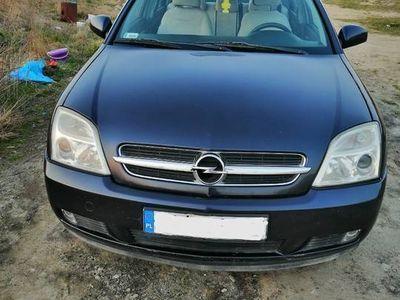 używany Opel Vectra C z 2005 roku LPG od właściciela