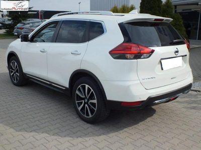 używany Nissan X-Trail X-Trail 2dm3 177KM 2017r. 23 766km2.0 dCi Tekna Xtronic CVT FV 23%, Gwarancja!!