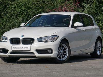 używany BMW 118 1 Series 5-door i Advantage