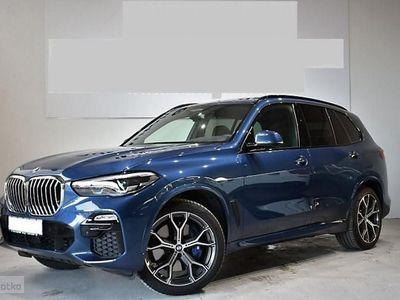 używany BMW X5 X5 III (F15)xDrive25d Pak Sport M, LEASING Wpł 20% 60 Rat po 2925 zł, Szczecinek