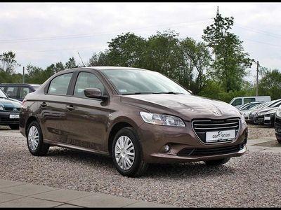 używany Peugeot 301 301 1.2PURETECH 82KM* SALON P1.2PURETECH 82KM* SALON P