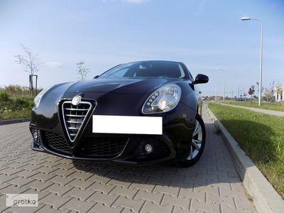 używany Alfa Romeo Giulietta Super stan! Oryginalny przebieg!